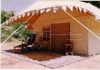 Shikar Tents Front