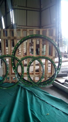 Flange Insulating Gasket