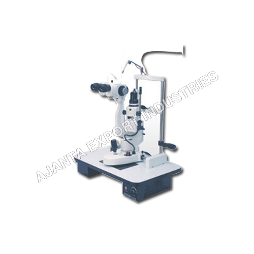 Slit Lamp Z Excel