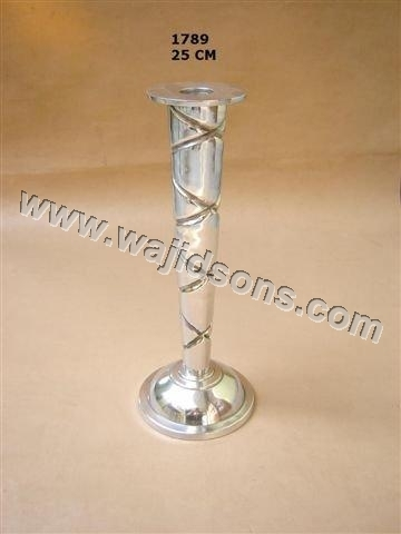 glass candle holders wholesale