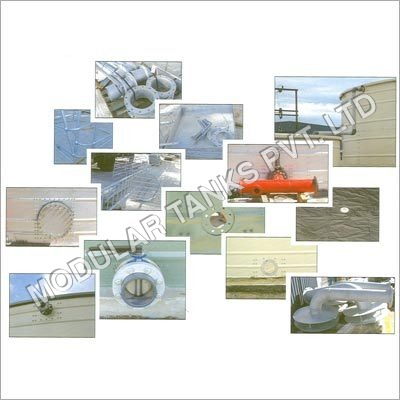 Tank Fittings Accessories