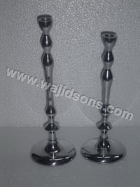 colonial hurricane candle holders