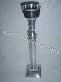 silver votive candle holders wholesale