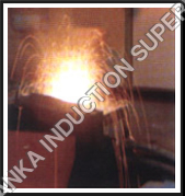 Medium Frequency Furnace