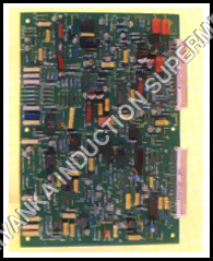 Thyristor Control Card