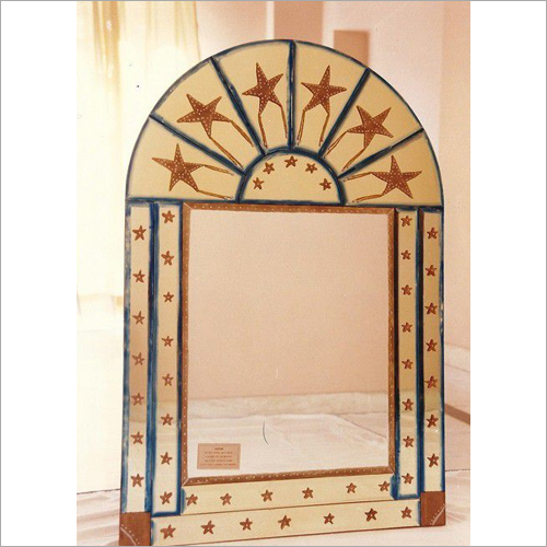 Decorative Mirrors & Glass Paintings