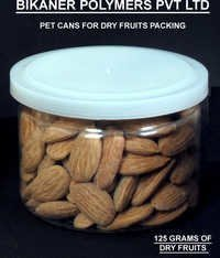 Round Pet Cans