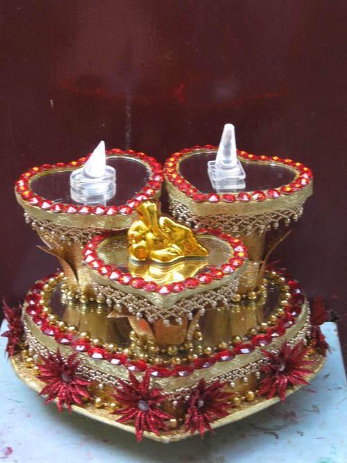 Ring Ceremony Gift