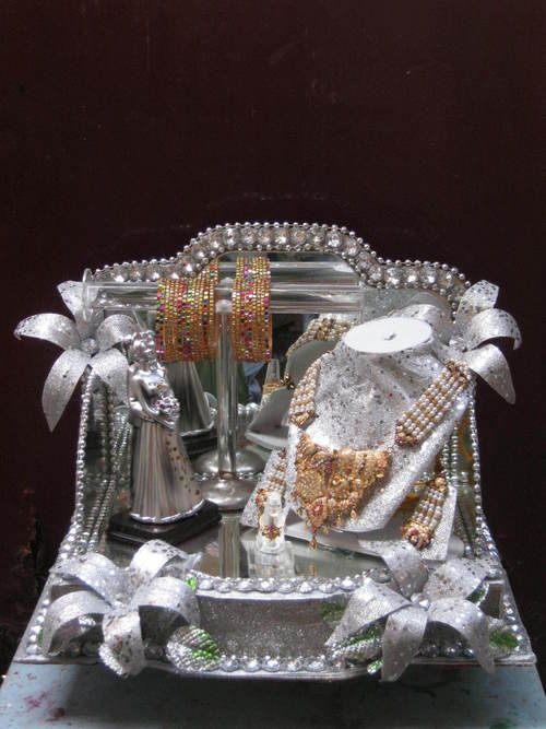 Jewellry packing