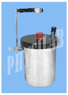 Calorimeter Set Copper