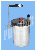 Calorimeter Set Copper