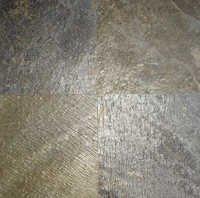 Green Natural Slate Stone
