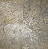 Shilver Shine Polished Slate Stone