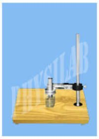 FRICTION CALORIMETER UNIT