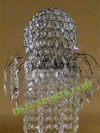 Wedding Stylish Crystal Center Pieces