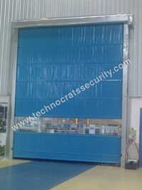 Quick Roll UP Door