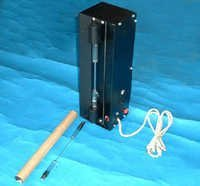 Spectrum Tube With Power Supply