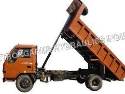 Hydraulic Tipper