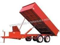Hydraulic Hi-tech Trolley