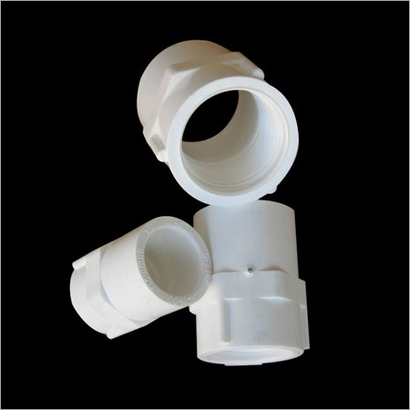 uPVC FTA Fittings