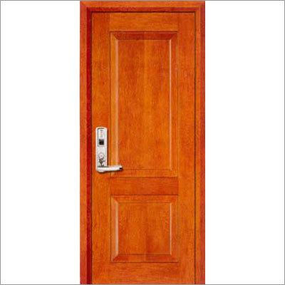 Hospital Wooden Doors