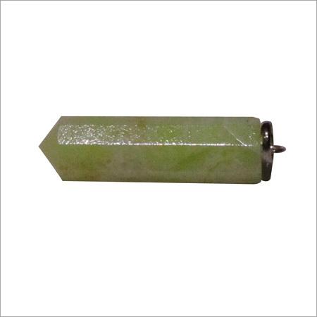 Bolder Opal Pencil Pendant