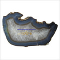 Natural Agate Plate