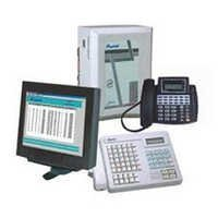 Digital IP PBX