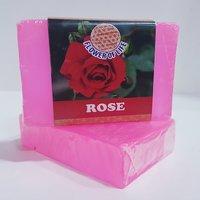 Rose Glycerin Soaps
