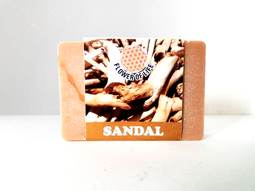 Sandal Glycerin Soap