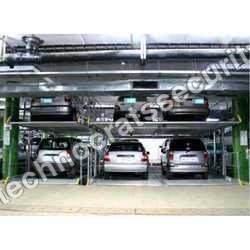 Multi Level Parking Systems