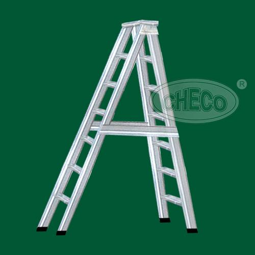 Industrial Mobile Step Ladders