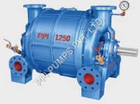 Chemical Plants Vacuum Pumps