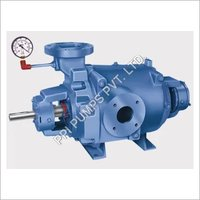 Conical Type Vacuum Pumps