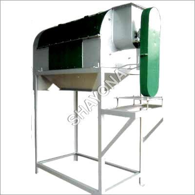 Turbo Sifter Machine