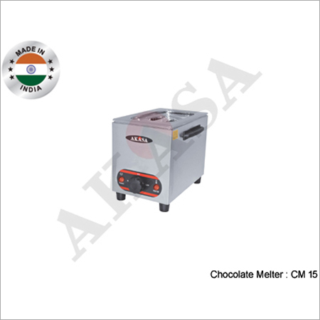 Small Chocolate Melter
