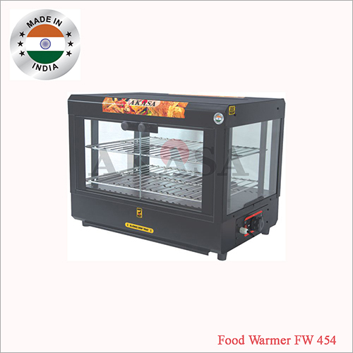 Electric Food Warmer Hot Case