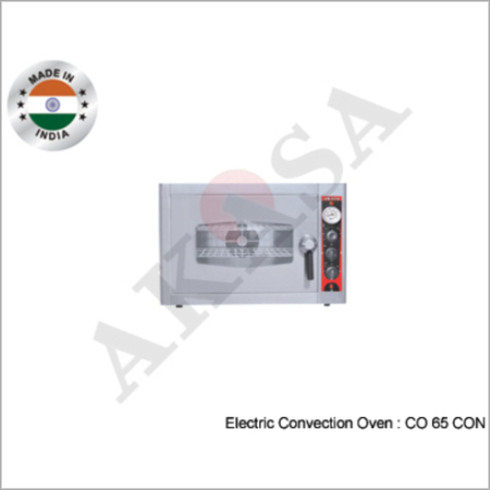 65 Ltrs Convection Oven