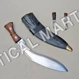 KHUKRI WITH SHEATH ACCESSORY  KNIVES