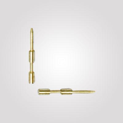 Brass Male Pins