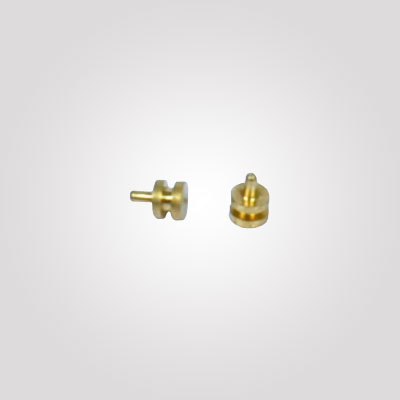 Brass Roller