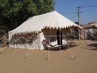 Shikar Tents With Furniture