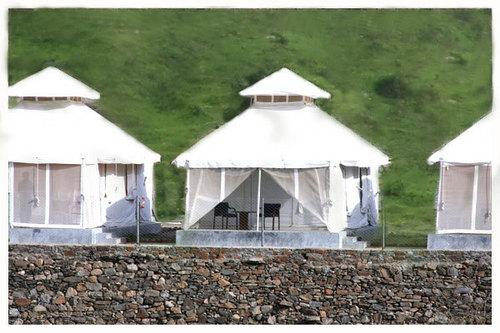 Luxury Tents Furniture