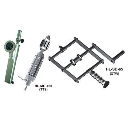 Endoscopic/机械Lithotriptors