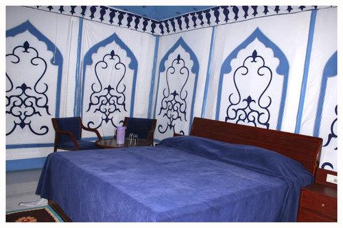 Indian Tent Furniture