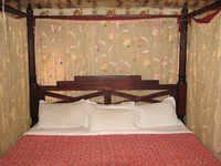 Handmade Tents Furniture