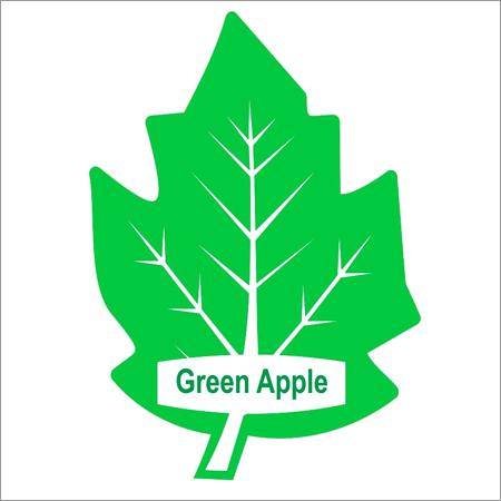 Air Freshener Paper Leaf