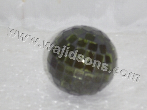 ROUND BALL MOSAIC