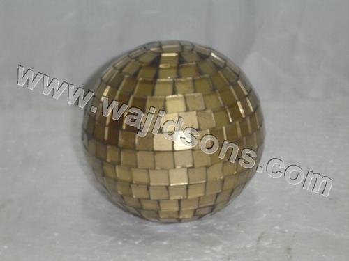 MOSAIC ROUND BALL