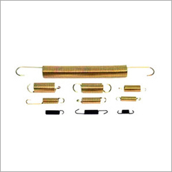 Automobile Extension Spring